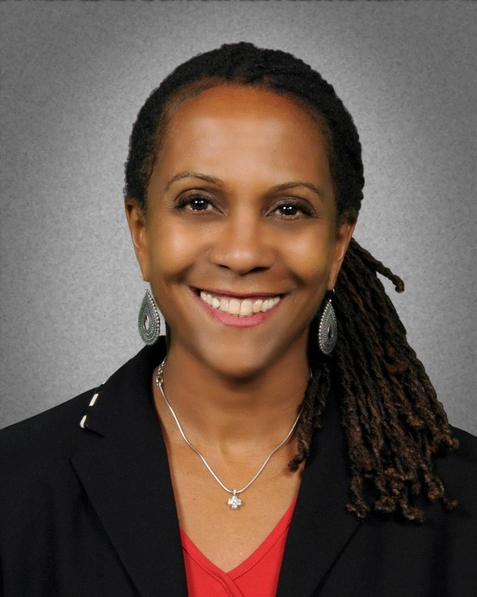 Administration Ms. Monique Johnson
