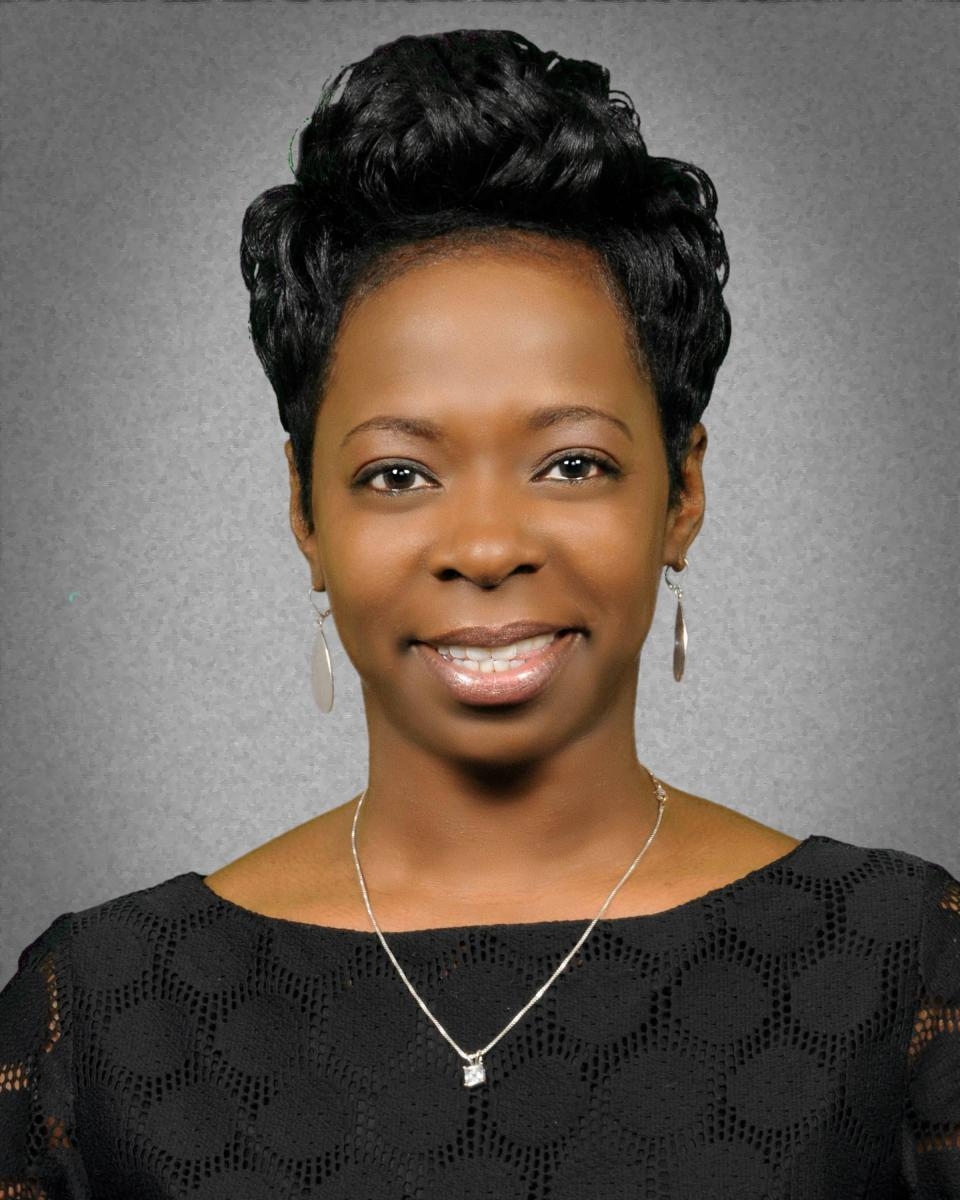 Administration Ms. Chantel Jones
