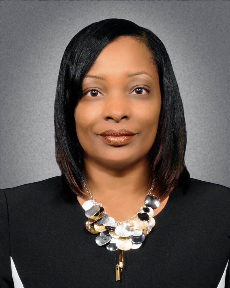 Administration Dr. Sharon P. Rivers