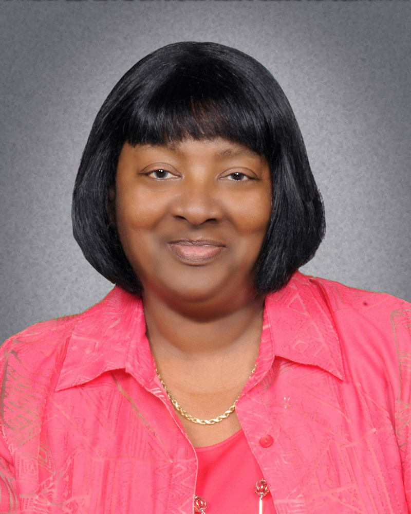 Board of Education Mrs. Ester Viverette