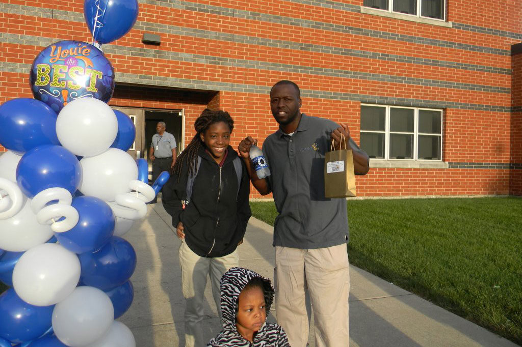 Photo Gallery   Ford Heights School District 169   Ford ...
